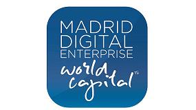 Foto de DES2016 crea la marca �Madrid Digital Enterprise World Capital�