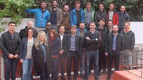 Foto de Atecyr acoge la quinta reunión de expertos del Programa Internacional de la Agencia de la Energía sobre Refrigeración y Calefacción Solar