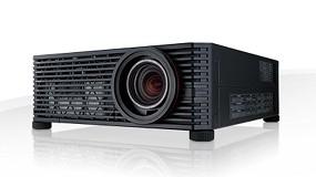 Foto de Canon presenta su nueva tecnología de proyección láser 4K en Itec