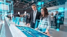 Foto de Siemens presenta en Hannover las últimas soluciones digitales para avanzar hacia la Industria 4.0