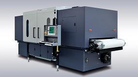 Foto de Aumenta la demanda de la serie de impresoras Gamma XD en el mercado asiático