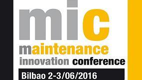 Foto de Empresas de primera l�nea confirman su participaci�n en Maintenance Innovation Conference