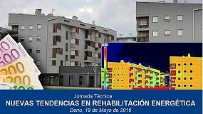 Picture of El EVE y Tecnalia organizan la Jornada �Nuevas Tendencias en Rehabilitaci�n Energ�tica�