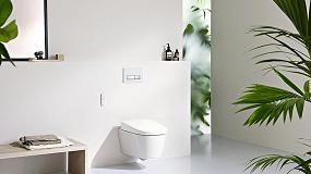 Foto de Cisternas empotradas de Geberit para todo tipo de ba�os