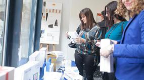 Foto de 90 jóvenes diseñadores de toda España aspiran a los 4 premios que otorga el Clúster del Envase y Embalaje