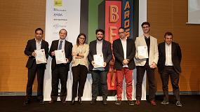 Picture of Tetra Pak gana un premio Bronce en los Best Awards en el marco de la feria Alimentaria