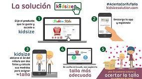 Picture of Kidsize, la app que revolucionar� las compras de moda infantil