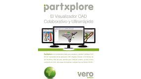 Foto de Vero Software presenta en la BIEMH 2016 sus �ltimas novedades en CAD/CAM/ERP