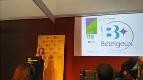 Foto de Betelgeux aborda la Metagenómica y los Fagos en Alimentaria