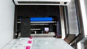 Foto de Imprimir y verificar etiquetas en la línea de producción con las nuevas estaciones de serialización