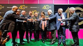 Foto de Una exitosa Alimentaria confirma el auge del negocio internacional y de la demanda interna