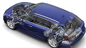 Fotografia de Audi apuesta por el e-gas sint�tico