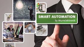 Foto de Murrelektronik presenta su Smart Automation en BIEMH 2016