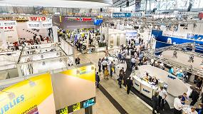Picture of Contin�a la subida moderada para la industria alemana de m�quinas-herramienta y herramientas de precisi�n