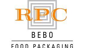 Foto de RPC Bebo Food Packaging, nueva denominaci�n de PC Bebo Kristiansand