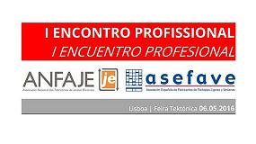Picture of Encuentro profesional Anfaje/Asefave