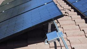 Fotografia de La Agencia Internacional de la Energ�a pone de manifiesto que la legislaci�n espa�ola penaliza el autoconsumo el�ctrico