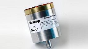 Foto de Dispositivos de protecci�n contra sobretensiones (SPD) para sistemas fotovoltaicos de hasta 1500 VDC