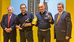 Foto de Un vermut ecol�gico, triunfador en los Premios Innoval de Alimentaria