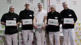 Fotografia de Freshcut impulsa desde Galicia el mercado de productos saludables de IV y V gama