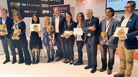 Foto de Castell de Pujades gana la Medalla de Oro 90+ en los premios Gilbert & Gaillard
