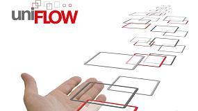 Foto de Canon lanza Uniflow Online, una solución de gestión de impresión en la nube segura y modular