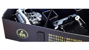 Foto de DS Smith Tecnicarton lanza su gama de embalaje apto para el transporte de piezas electrónicas