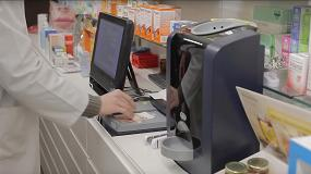 Fotografia de Acuerdo entre Gunnebo y Exclusivas Iglesias para la distribuci�n de SafePay en farmacias