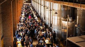 Foto de �xito de la segunda edici�n de Magnificat, un evento que reuni� el sector del vino y los destilados