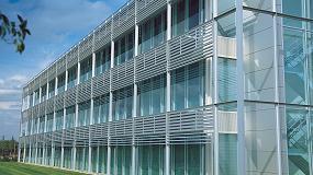 Foto de Brise-Soleil, protección solar para la arquitectura