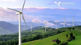 Fotografia de Green Eagle Solutions integra su servicio de operaci�n de SCADAs en los parques Ascoy I y Ascoy II de Elecdey Ascoy