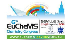 Foto de El mayor congreso europeo sobre química se celebra por primera vez en España