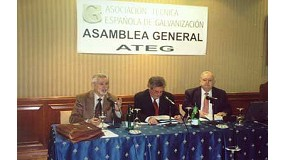 Picture of ATEG welcomes the General Assembly XLII of Member