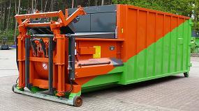 Picture of Recovery, una firme apuesta por la innovaci�n y la calidad en el sector del reciclaje