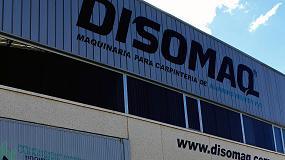 Foto de Disomaq, un referente en maquinaria industrial con m�ltiples alternativas