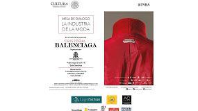 Picture of Logisfashion patrocinador del foro de debate �La industria de la Moda� en el Museo de Arte Moderno de Ciudad de M�xico