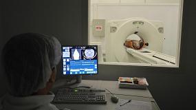 Foto de El escáner de animales vivos, una nueva herramienta para la industria cárnica