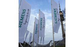 Foto de Siemens ingresa un 5% más en el segundo trimestre