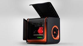 Foto de EntresD promueve la renovación de impresoras 3D con un Plan Renove para empresas y particulares
