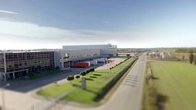 Foto de Kramp Groep aumenta su beneficio en un 20% en 2015