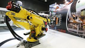 Foto de Las innovaciones en robótica industrial protagonizarán Matelec Industry