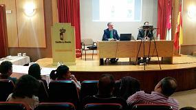 Foto de AEIM participó en dos jornadas sobre aplicación del EUTR en Castilla La Mancha