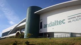 Foto de Andaltec adquiere nuevas capacidades tecnológicas para la metalización de piezas de material plástico