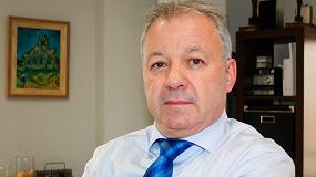 Picture of Entrevista a Ion Olaeta, presidente de la Federaci�n Espa�ola de la Recuperaci�n y el Reciclaje (FER)