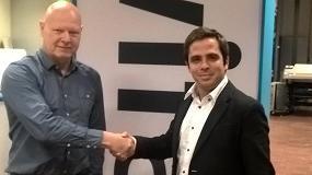 Foto de Wifac distribuirá las máquinas Tauler en Países Bajos