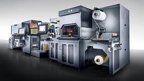 Foto de Durst presenta sus sistemas de impresión Single-Pass para cartón ondulado y etiquetas