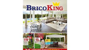 Foto de Bricoking lanza su nuevo folleto �Especial casa y jard�n�