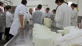 Foto de El IRTA organiza un curso sobre elaboración de quesos y cultura quesera en Torre Marimon