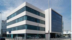 Foto de Laveranda10, luz, espacio y contacto con el exterior