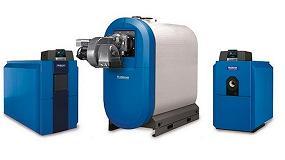 Foto de Buderus recomienda el uso del nuevo gasóleo de calefacción de Repsol, BiEnergy e+10